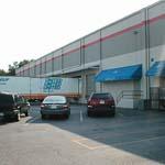 Hilldrup warehouse