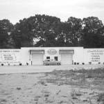 Hilldrup Stafford office originally