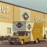 Old Hilldrup office