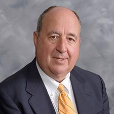 Charles G McDaniel headshot