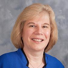 Connie McGrath headshot