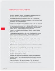 International-Moving-Checklist