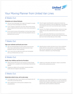 Moving-Planner