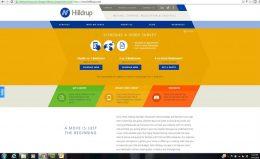hilldrup virtual moving survey