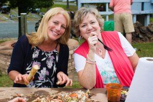 Hilldrup's 2016 Crab Feast