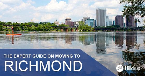 Richmond Move Guide
