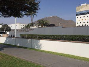 U.S. Embassy in Peru