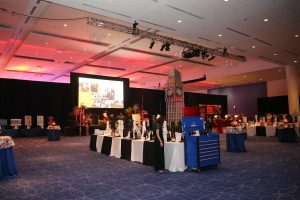 Photo of venue at Charlotte Heart Ball