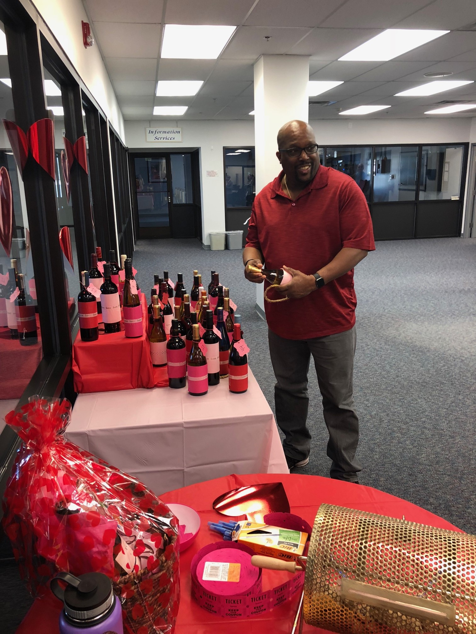 Hilldrup Spreads The Love To Local Community Hilldrup