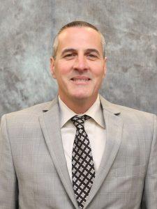 Rick Barnett headshot