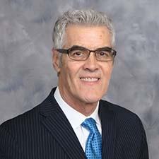 Greg Donovan, VP of International