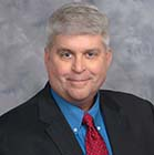 Picture of Rob Williams GM of Sterling