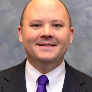 Matt Dodson headshot