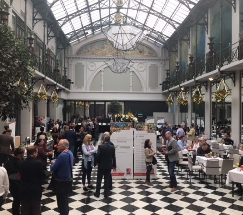 2019 FIFI Conference event in Amsterdam