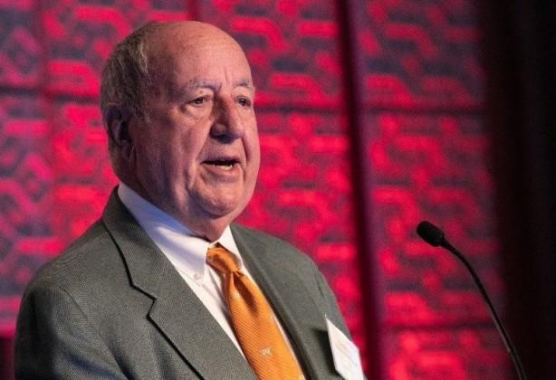 Charles G. McDaniel, Chairman of Hilldrup