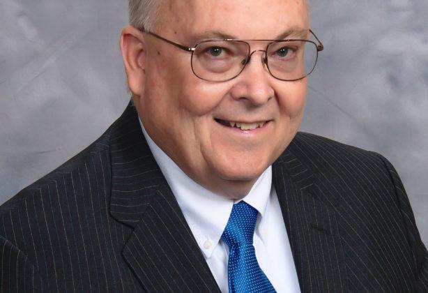 Headshot of Barry Dodson