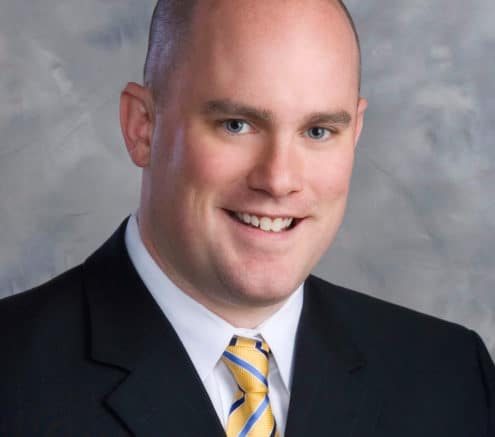 Jimmy Murray, Executive Vice President, Finance and Business Operations