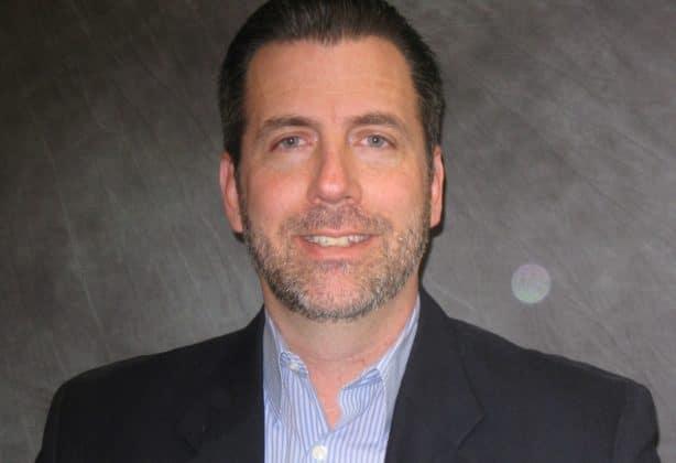 Chris Scheier headshot