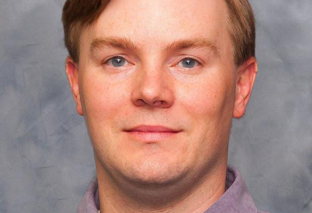 Chris Cannon business photo