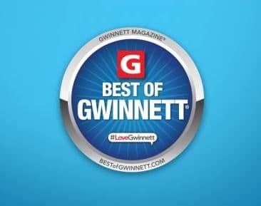 Best of Gwinnett logo
