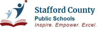 Stafford County Public Schools' logo