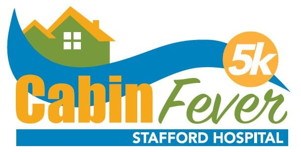 Stafford 5K Walk/Run logo