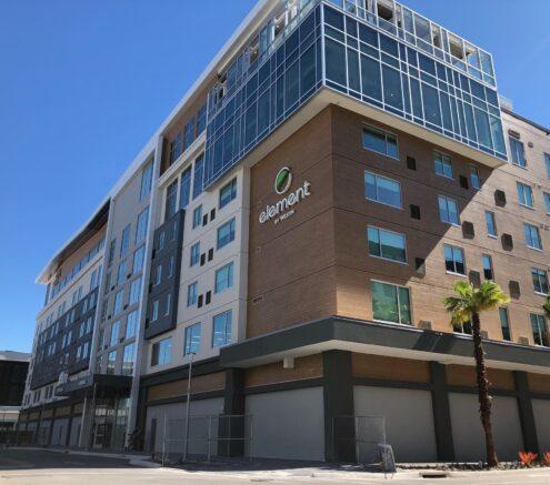 Element Hotel in Tampa, FL