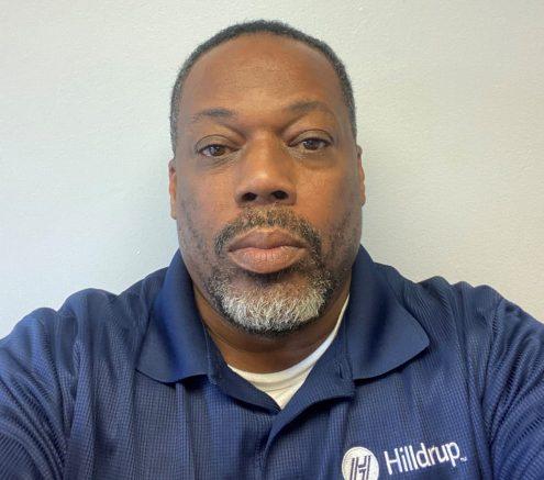 Greg Brisbon, Operations Manager - Forestville