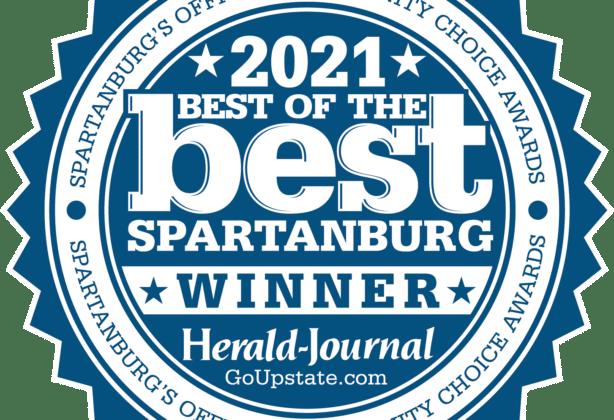 Spartanburg logo