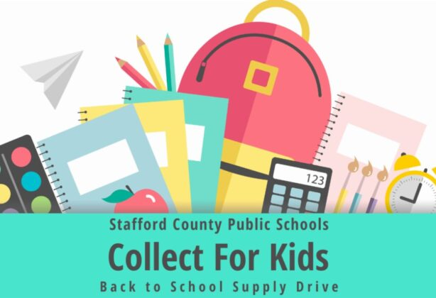 SCPS Collect for Kids logo 2021